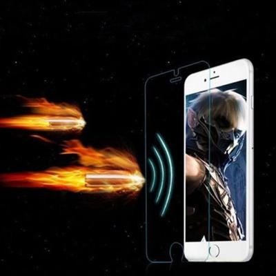 Защитное стекло на экран для iPhone 4 5S SE 6S 7 7 Plus