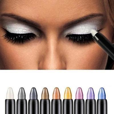 Тени-карандаш для глаз