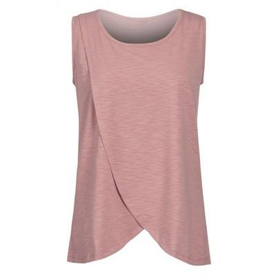 Женская одежда для беременных женщин с короткими рукавами