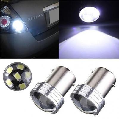 Лампы светодиодные S25 для фар
