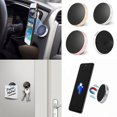 Магнитная подставка для телефона