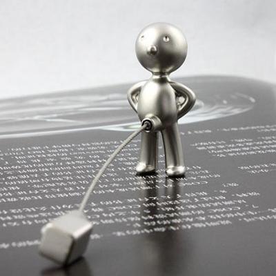 Креативный брелок Писающий мальчик