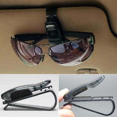 Прищепка держатель для солнцезащитного козырька вашего автомобиля