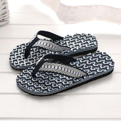 Мужские пляжные сандали