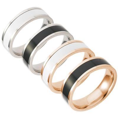 Мужское кольцо из титана