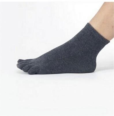 Мужские спортивные носки с пальцами (1 пара)