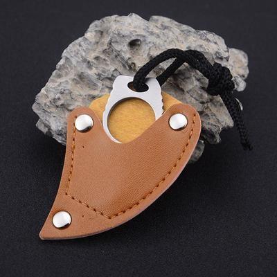 многофункциональный мини нож в форме когтя