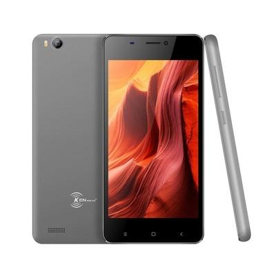 Rusiasmall KENXINDA V6 Android6.0 Quad-Core 1 + 8G 3G / GSM WiFi Dual SIM мобильный телефон смартфон