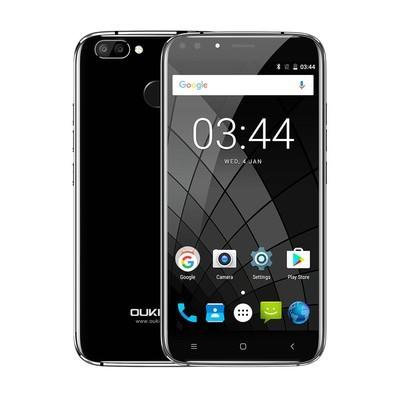OUKITEL U22 5.5''Ultrathin Android7.0 Quad-core 2G + 16G 3G Разблокированный смартфон