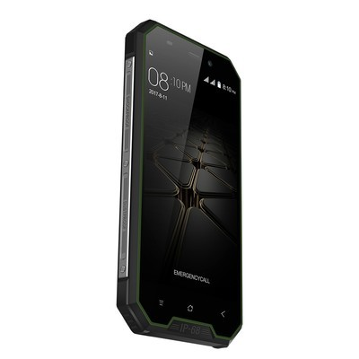 Blackview BV4000 Pro 16 Гб, смартфон