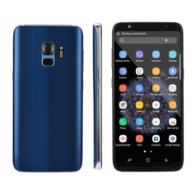 "Смартфон Rusiasmall 5.8"" Dual HD Camera Smartphone Android 7.0 1G+4G GPS 3G"