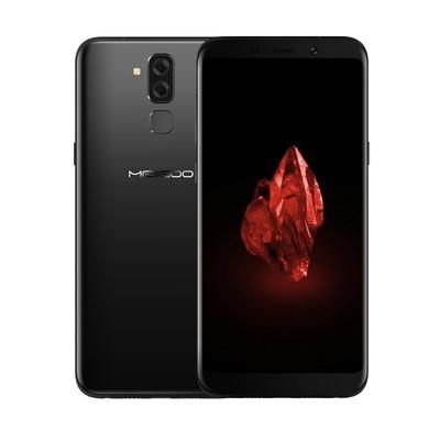 Rusiasmall MEIIGOO S8 Smartphone Android 7.0 Dual-IMEI CPU Octa-Core RAM 4GB 6.1 Дюймы