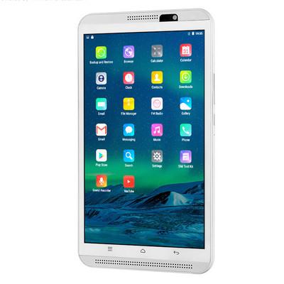 8-дюймовый 2G + 16G Android 6.0 Dual Sim с двумя камерами Wifi Phablet Tablet PC