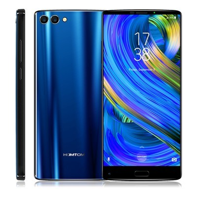 5.99''Ultrathin Android7.0 Octa-Core 4G + 64G 4G WiFi Bluetooth Dual Smartphone