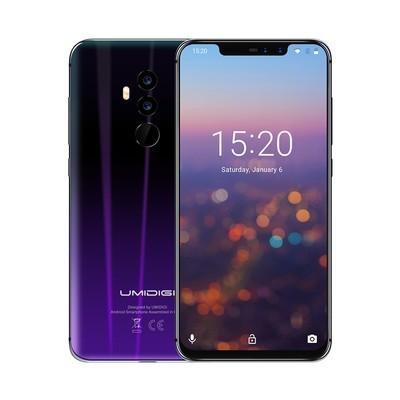 UMIDIGI UMI Z2 64 Гб, смартфон