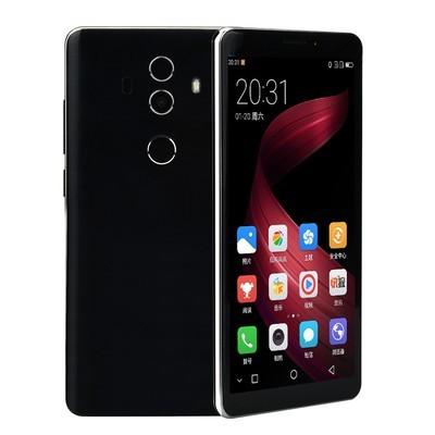 5.0-дюймовый смартфон Unlocked Android 5.1 Cell Smart Phone Quad Core Dual SIM BU