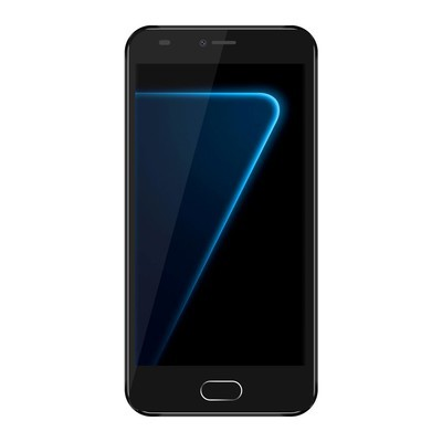 Rusiasmall AllCall Alpha Mobile Phone 5.0inch 1.3GHz Android 7.0 8GB 8MP + 2MP 2300mAh