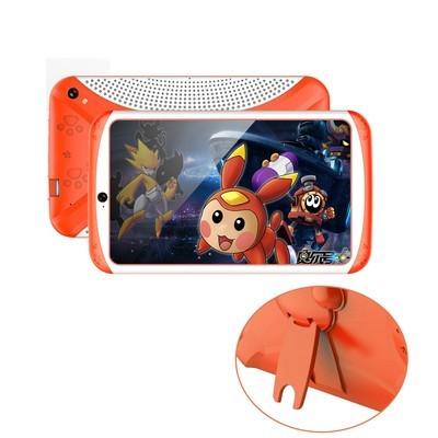 7inch Quad Core HD Tablet для детей Android 4.4 KitKat Dual Camera WiFi Bluetooth