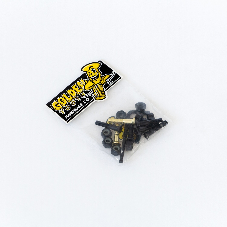 Комплект винтов Footwork Golden Tooth