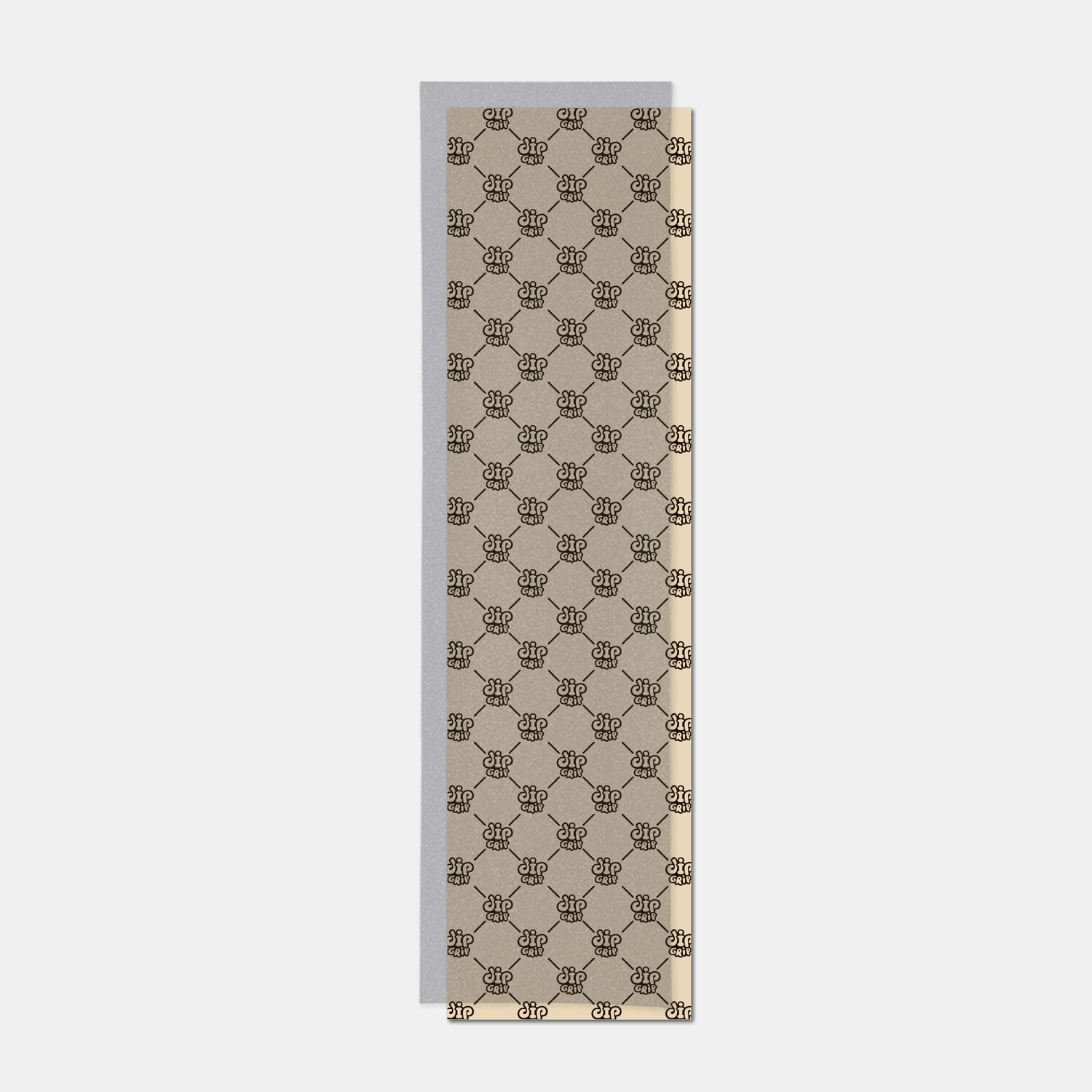 Шкурка DipGrip Clear Perforated