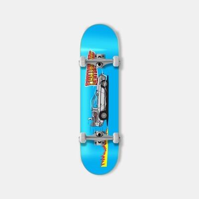 Детский скейтборд в сборе Footwork Future Micro