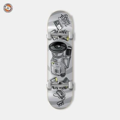 Скейтборд в сборе Footwork VX 1000