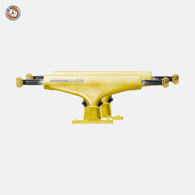 Комплект подвесок Footwork Label Gold