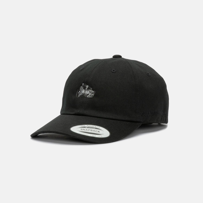 Кепка Footwork VX 1000 Black