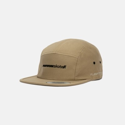 Кепка Footwork Trademark 2 Khaki
