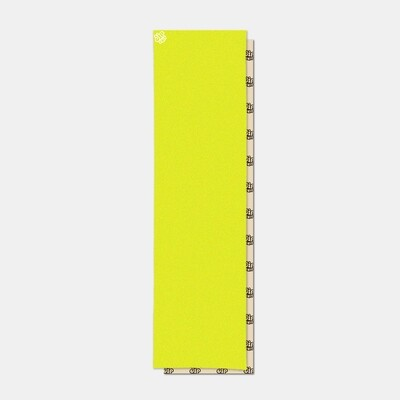 Шкурка DipGrip Safety Yellow