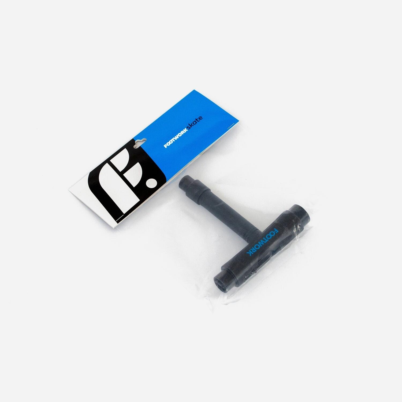 Ключ Footwork Black