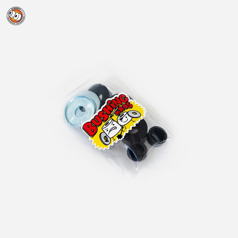 Комплект PRO бушингов Footwork Black 100A
