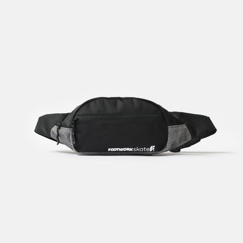 Поясная сумка Footwork с чехлом для скейтборда
