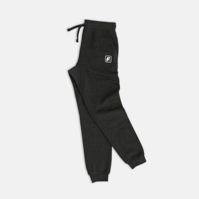 Спортивные брюки Footwork Box Logo Gray