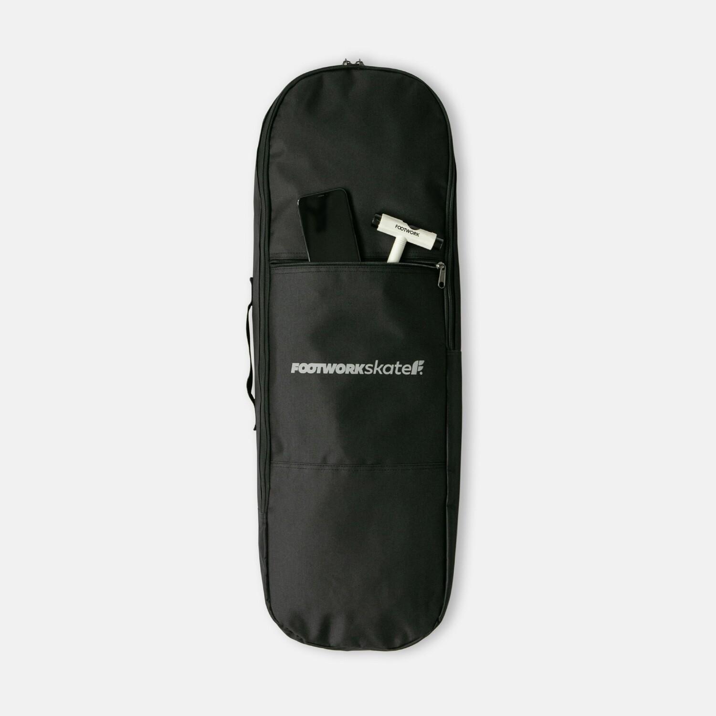 Чехол для скейтборда Footwork DeckBag Black
