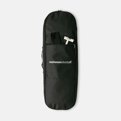 Чехол для скейтборда Footwork DeckBag Black
