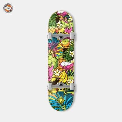 Скейтборд в сборе Footwork Fruits