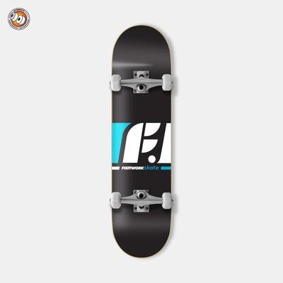 Скейтборд в сборе Footwork Logo