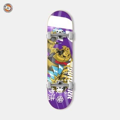 Скейтборд в сборе Footwork Bear Beast