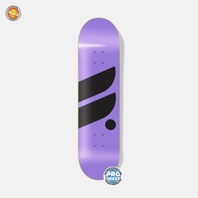 Дека Footwork Progress Evo Purple / Black