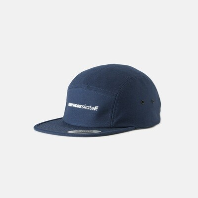 Кепка Footwork Trademark 2 Navy