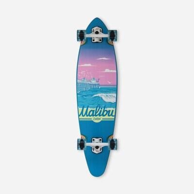 "Лонгборд Eastcoast Malibu 37"""