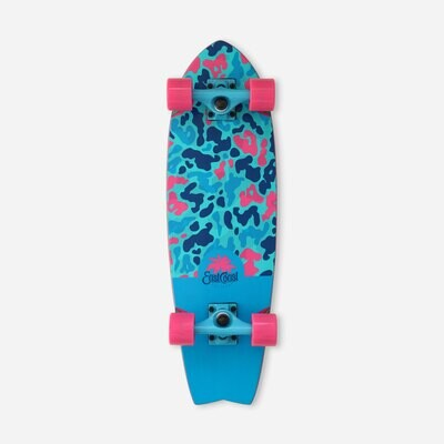 "Круизер Eastcoast Surfie Blue 27 x 8.25"""