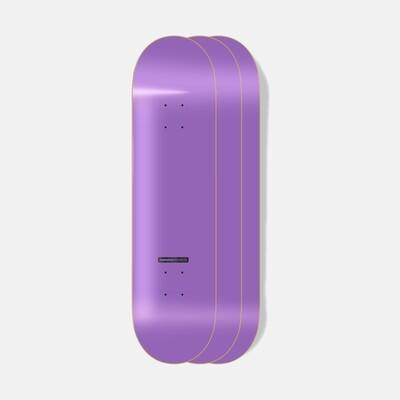"""Дека """"Запаска"""" Purple"""