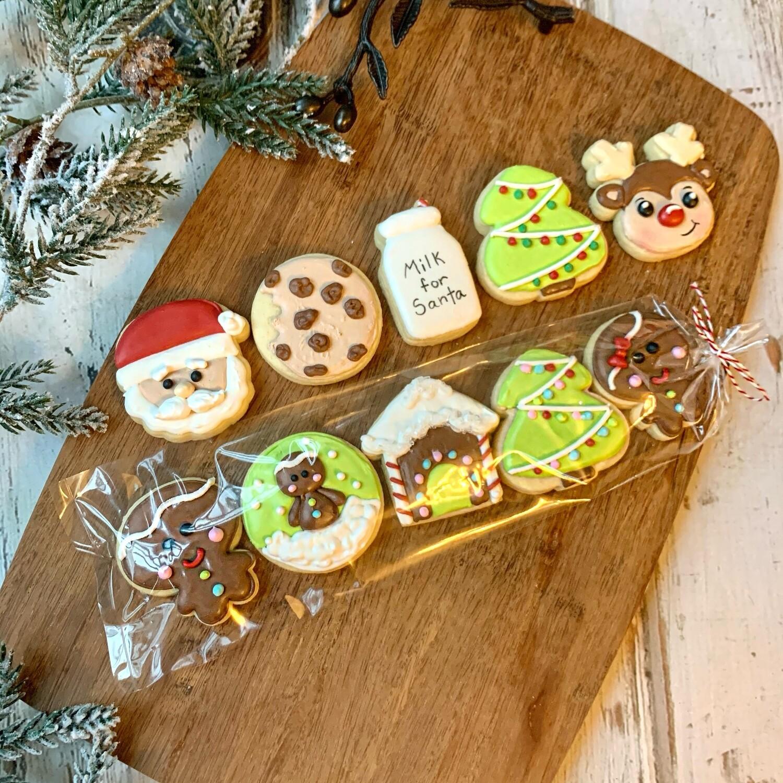Mini Cookie Packs