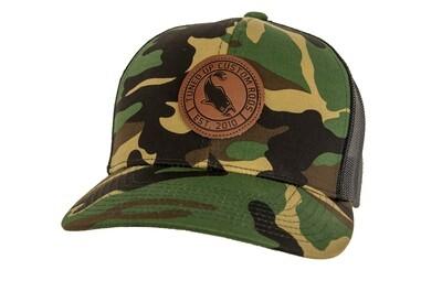 Patch Hat