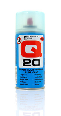 Multi Purpose Lubricant