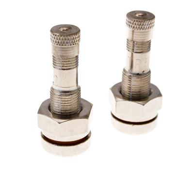 Tubeless Valve for Alcoa Mag/Aluminium Rim