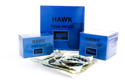 HAWK Tube Patches
