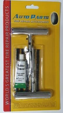 Mini Repair Kit, Steel